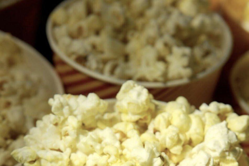 Popcorn und Frischluft: Kino-Fans dürfen sich auf 40 verschiedenste Filme und Kleinkunst während der Filmnächte im Scheibenholz freuen.